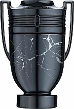Парфюмерия и Козметика Paco Rabanne Invictus Onyx - Тоалетна вода