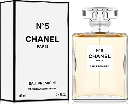 Chanel N5 Eau Premiere - Парфюмна вода