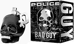 Парфюмерия и Козметика Police To Be Bad Guy - Тоалетна вода