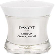 Парфюми, Парфюмерия, козметика Подхранващ и възстановяващ крем за суха кожа - Payot Nutricia Creme Confort Nourishing & Restructuring Cream (тестер)