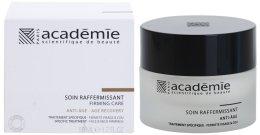 Парфюми, Парфюмерия, козметика Лифтинг крем за лице и шия - Academie Age Recovery Firming Treatment
