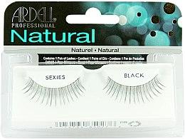 Парфюми, Парфюмерия, козметика Изкуствени мигли - Ardell Invisibands Sexies Black Eye Lashes