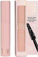 Парфюмерия и Козметика Спирала за обемни мигли - Doll Face Fast Faux Extreme Volume Mascara