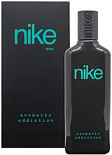 Парфюми, Парфюмерия, козметика Nike Aromatic Addition Man - Тоалетна вода