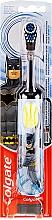 Парфюмерия и Козметика Детска електрическа четка за зъби - Colgate Electric Motion Batman