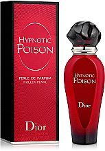 Парфюмерия и Козметика Dior Hypnotic Poison Roller-Pearl - Парфюмна вода
