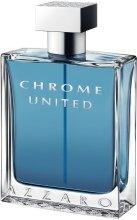 Парфюми, Парфюмерия, козметика Azzaro Chrome United - Тоалетна вода (тестер с капачка)