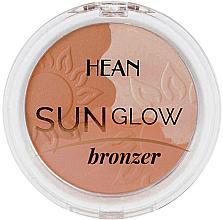 Парфюмерия и Козметика Бронзант за лице - Hean Sun Glow Bronzer