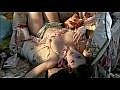 """Четка за пудра """"Н55"""" - Hakuro — снимка N3"""