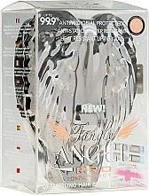 Парфюми, Парфюмерия, козметика Четка за коса - Tangle Angel Pro Compact Titanium (11 см)