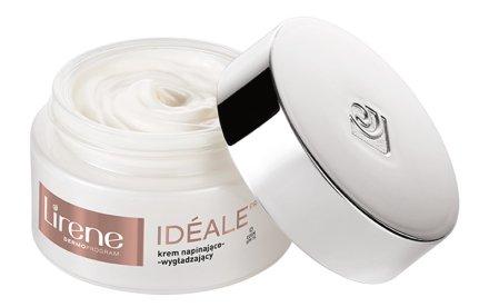 Изглаждащ дневен крем за лице - Lirene Ideale Pro 55+ Day Cream — снимка N2