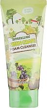 """Парфюмерия и Козметика Измиваща пяна за лице """"Зелено грозде"""" - Esfolio Sparkling Green Grape Foam Cleanser"""