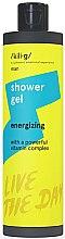 Парфюмерия и Козметика Душ гел - Kili·g Man Energizing Shower Gel