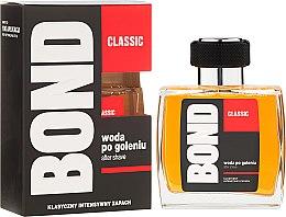 Парфюми, Парфюмерия, козметика Лосион за след бръснене - Bond Classic After Shave Lotion