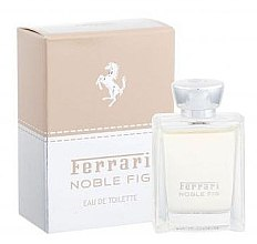 Парфюми, Парфюмерия, козметика Ferrari Noble Fig - Тоалетна вода (мини)