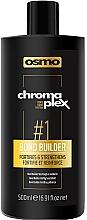 Парфюмерия и Козметика Укрепващо средство за коса при боядисване - Osmo Chromaplex Bond Bulider 1