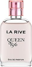 Парфюмерия и Козметика La Rive Queen of Life - Парфюмна вода
