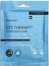 Парфюми, Парфюмерия, козметика Колагенови пачове за очи - BeautyPro Collagen Mask Eye Therapy