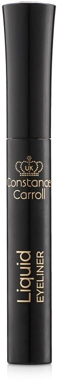 Очна линия - Constance Carroll Liquid Eye Liner — снимка N1