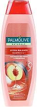 Парфюми, Парфюмерия, козметика Шампоан и балсам 2 в 1 - Palmolive Naturals 2 in 1 Hydra Balance Shampoo