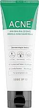 Парфюмерия и Козметика Почистваща пяна за проблемна кожа - Some By Mi AHA BHA PHA 30 Days Miracle Acne Clear Foam