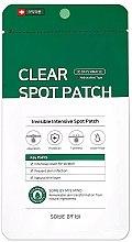 Парфюмерия и Козметика Лечебни пачове срещу акне - Some By Mi Clear Spot Patch