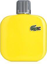 Парфюми, Парфюмерия, козметика Lacoste Eau de Lacoste L.12.12 Yellow (Jaune) - Тоалетна вода (тестер без капачка)
