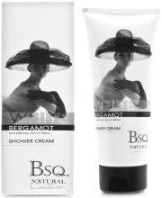 Парфюми, Парфюмерия, козметика Berkeley Square White Bergamot - Крем за душ