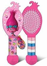 Парфюми, Парфюмерия, козметика Детска четка - Corsair Trolls Kids Hair Brush