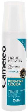 Течен кератин-обемна коса - Delia Cameleo Liquid Keratin