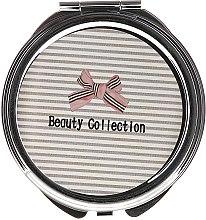 Парфюми, Парфюмерия, козметика Кръгло огледало 85598, на ленти - Top Choice Beauty Collection Mirror