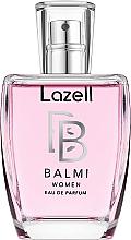 Парфюмерия и Козметика Lazell Balmi - Парфюмна вода