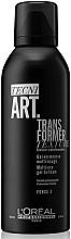 Парфюмерия и Козметика Оформящ гел за коса - L'Oreal Professionnel Tecni Art Transformer Texture Multi-Use Gel-To-Foam