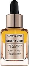 Парфюми, Парфюмерия, козметика Масло-серум за лице - Bare Escentuals Bare Minerals Eternalixir Skin-Volumizing Oil Serum
