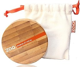 Парфюмерия и Козметика Компактна пудра - Zao Compact Powder