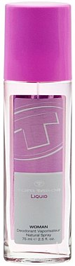Tom Tailor Liquid Woman - Дезодорант — снимка N1