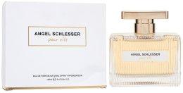 Парфюми, Парфюмерия, козметика Angel Schlesser Pour Elle - Парфюмна вода
