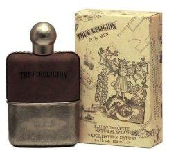 Парфюмерия и Козметика True Religion True Religion Men - Тоалетна вода
