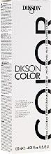 Парфюмерия и Козметика Боя за коса - Dikson Professional Hair Colouring Cream