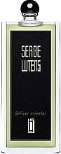 Парфюми, Парфюмерия, козметика Serge Lutens Vetiver Oriental 2017 - Парфюмна вода (тестер без капачка)