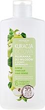 Парфюмерия и Козметика Балсам за нормална и мазна коса с ябълков оцет - Marion Apple Vinegar Hair Rinse