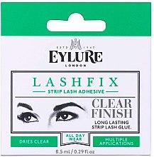 Парфюми, Парфюмерия, козметика Лепило за изкуствени мигли - Eylure Lashfix Clear