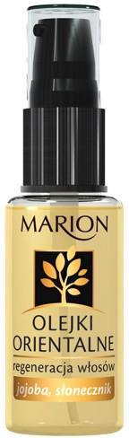 Възстановяващо масло за коса - Marion Regeneration Oriental Oil