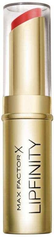 Червило за устни - Max Factor Lipfinity Long Lasting Lipstick