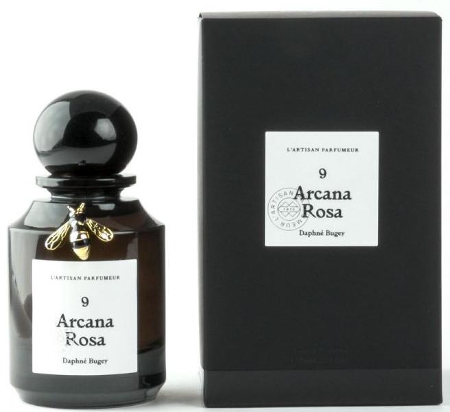 L'Artisan Parfumeur Natura Fabularis 9 Arcana Rosa - Парфюмна вода — снимка N2