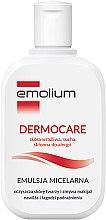 Парфюми, Парфюмерия, козметика Мицеларна емулсия за чувствителна кожа - Emolium Gentle Micellar Emulsion for Sensitive Skin