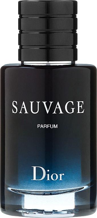 Dior Sauvage - Парфюм (тестер с капачка) — снимка N1