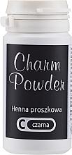 Парфюмерия и Козметика Къна за вежди на прах - Charmine Rose Charm Powder