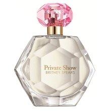Парфюмерия и Козметика Britney Spears Private Show - Парфюмна вода ( тестер без капачка )