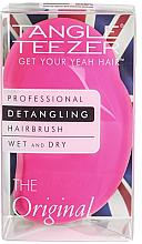 Парфюми, Парфюмерия, козметика Четка за коса - Tangle Teezer The Original Pink Rebel Hair Brush